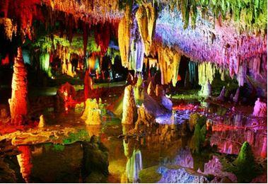 黄龙洞旅游区
